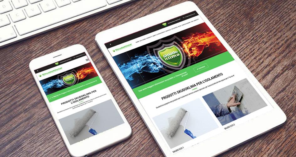 SKUDOKLIMA: online il nuovissimo sito!