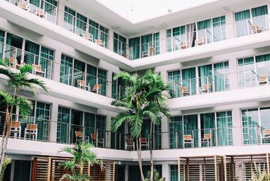 HOTEL, RESORT E STRUTTURE RICETTIVE